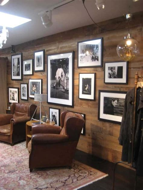 hair salon decor ideas    customer interest