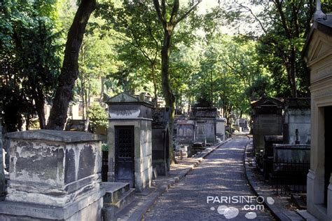 le pere la chaise p 232 re lachaise cemetery infos parisattitude