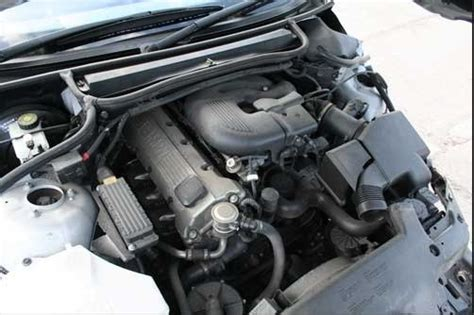 bmw e46 318i 19 petrol m43 engine for sale in drogheda louth from sanyok0281