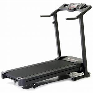 Weslo U00ae Cadence C44 Treadmill