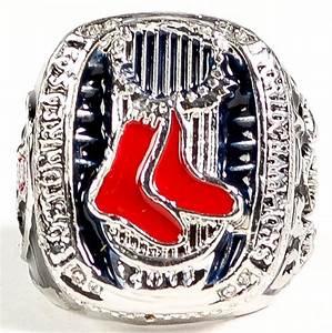 David Ortiz Boston Red Sox 2013 High Quality Replica World ...