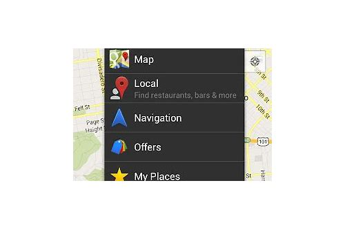gps navigacija za android download