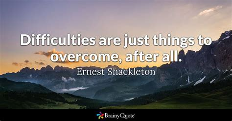 difficulties     overcome