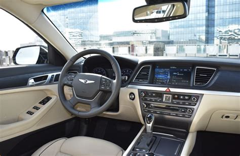 Genesis G80 0 60 by 2019 Genesis G80 3 8 Awd Review Car And Driver Review
