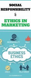 Social Responsibility  U0026 Ethics In Marketing