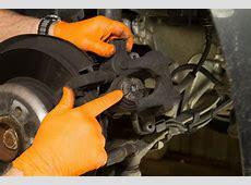 BMW DIY Video – Replacing Rear Brake Pads & Rotors on