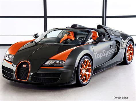 2013 Bugatti Veyron Vitesse Wrc Limited Edition Review