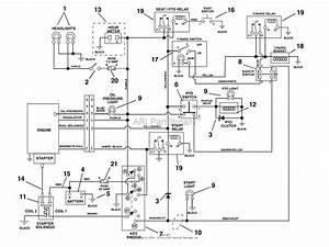 Toro Mower 20hp Wiring Diagram Toro Mower Frame Wiring Diagram