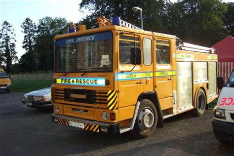 yellow brigade fire service trust