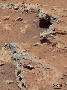 Evidence of Water Found on Mars – Science World