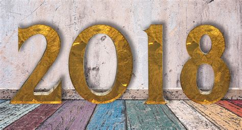 Free Photo New Year, 2018, Numbers, Digit  Free Image On Pixabay 2841115