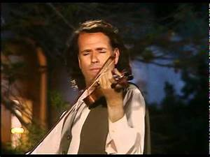 Andre Rieu A Song From Romantic Moments... - YouTube