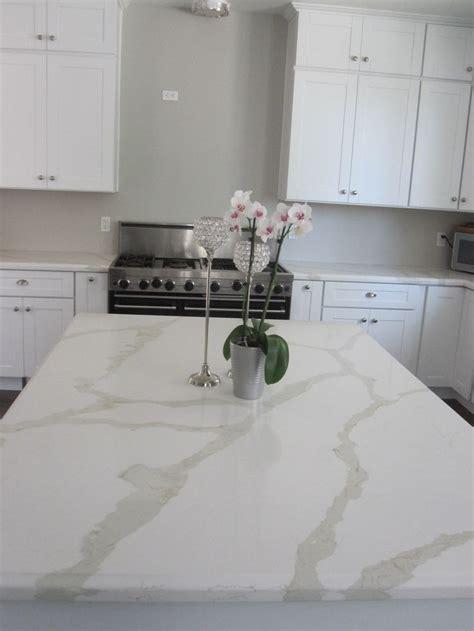 white shaker cabinets with quartz countertops countertop pental quartz calacatta cabinets white