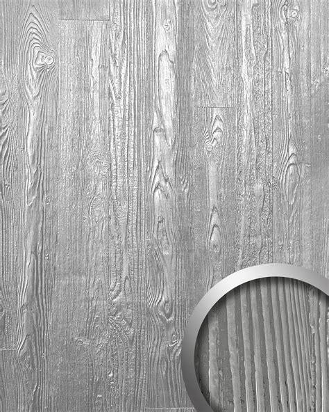 Rivestimenti Murali In Legno by Pannello Per Interni Effetto Legno Grigio Metallico