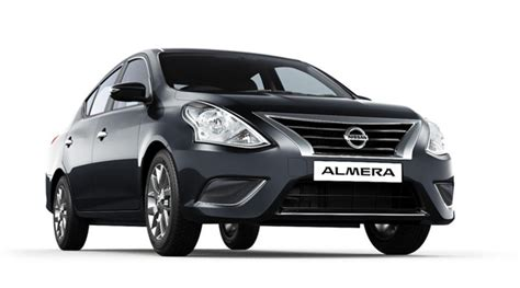 Nissan Almera 2020 by 2020 Nissan Almera Changes Features Price Exterior