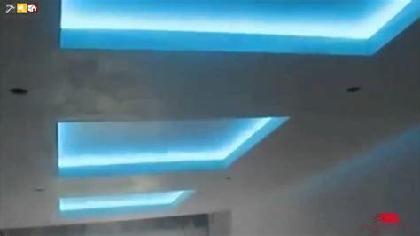 led pour chambre decoration faux plafond placo ba13 avec led lumineuse