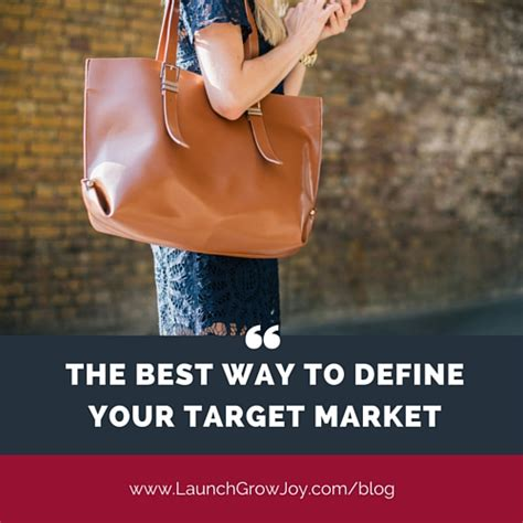 the best way to define your target market free survey