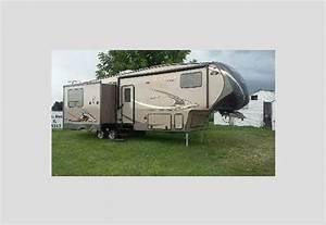 2014 Coachmen Chaparral For Sale In Hahnaman  Illinois