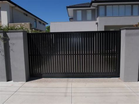 metal security gates homes unusual house design