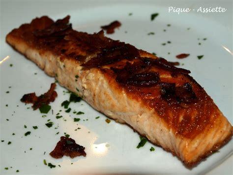 cuisiner du saumon frais cuisiner pave de saumon poele 28 images recette pav