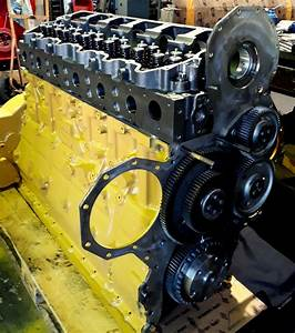Caterpillar U00ae C15 Long Block Engines For Sale Australia