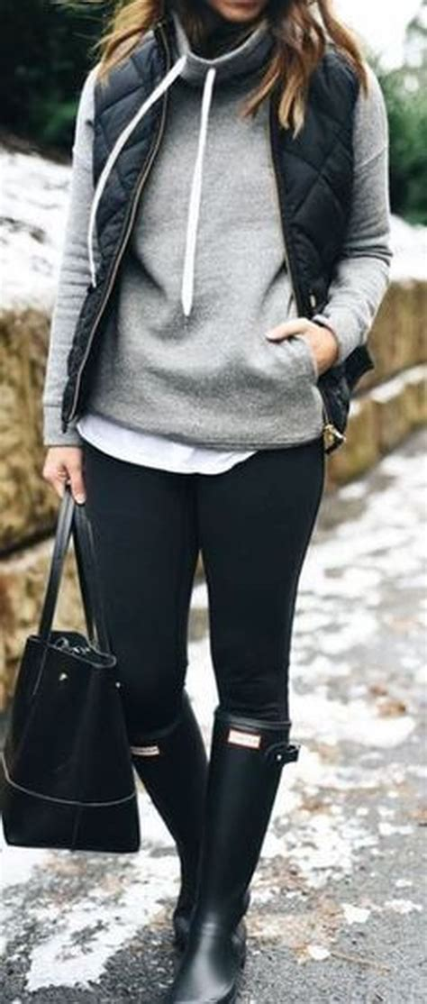 48 Cute Winter Outfits Ideas For Going Out - Aksahin Jewelry