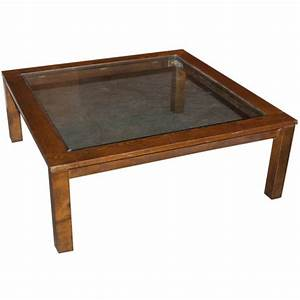 Secondhand pub equipment sofas and low tables large for Oversized glass coffee table