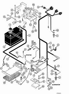 Bobcat 751 Electrical Wiring Diagram