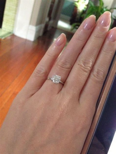 Thin Band Engagement Ring, Round Brilliant Diamond. Relationship Rings. $800 Engagement Rings. Solitaire Diamond Wedding Rings. Dark Skin Wedding Rings. Elegant Yellow Gold Wedding Rings. Squoval Wedding Rings. Piece Engagement Rings. Penny Rings