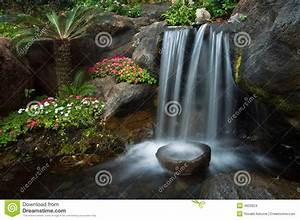 Zen Garten Stockbilder Bild 4920624