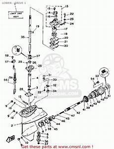 Mercury 175 Verado Outboard Wiring Diagram