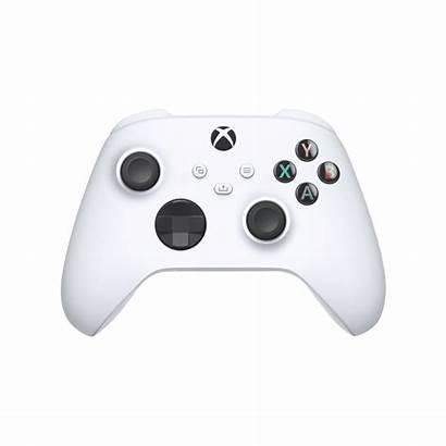 Xbox Controller Wireless Robot Profile Guys