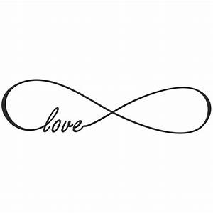 Pin Infinito-love-tattoos-tattoo-designs-pictures on Pinterest