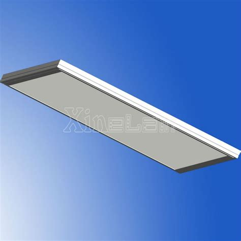 3240 3600lm 297x597x28mm 40w led panel fitting suspended