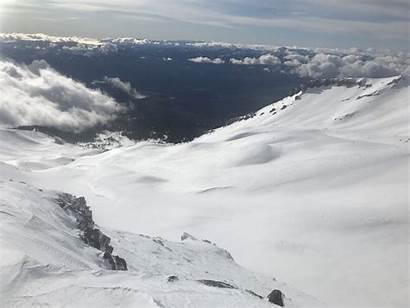 Avalanche Shasta Mount