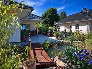 Luxus Bungalow Bauen : bungalows schl sselfertig bauen 5 grundriss vorschl ge ~ Lizthompson.info Haus und Dekorationen