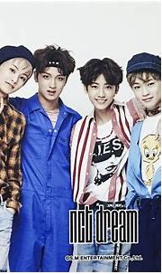 NCT Dream's Debut: Date, Songs, and Stage Performances ...