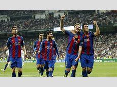 League highlights Real Madrid 2–3 FC Barcelona FC Barcelona