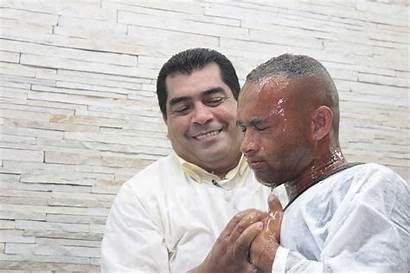 Islam Finland Muslim Leaving Christianity Baptized