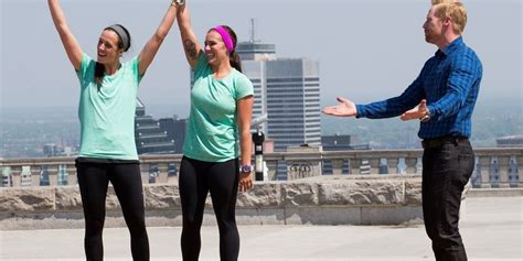 Amazing Race Canada Winners Steph And Kristen To Call
