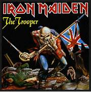 Pics Photos - Iron Maiden The Trooper Wallpaper  Iron Maiden Trooper Wallpaper