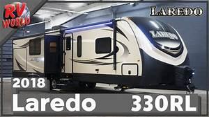 2018 Keystone Laredo 330rl Travel Trailer Rv For Sale Rv