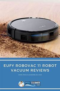 Eufy Robovac 11 Robot Vacuum Reviews 2019