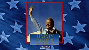 American Experience: Jimmy Carter for Rent on DVD - DVD ...