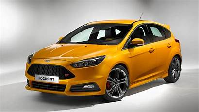 Focus Ford St Wallpapers