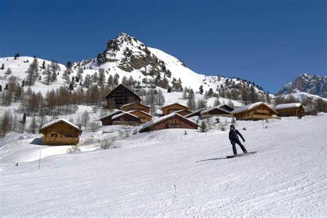 station de ski isola 2000 alpes du sud alpes maritimes vacances