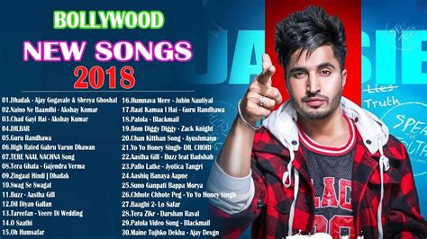 New Bollywood Songs 2018 ( Trending Now )