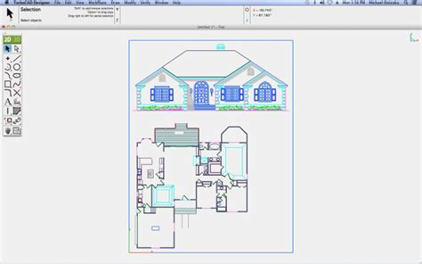 turbocad mac designer  precision  drafting design