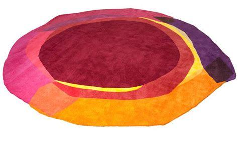 irregular shaped rug interiorzine