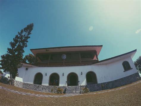 Calatagan's Private Resort Batangas Has Mountain Views and